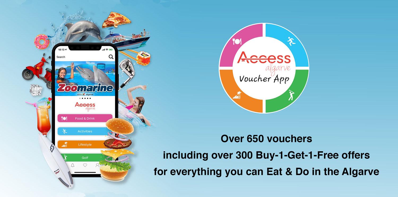 Access Algarve Discounts