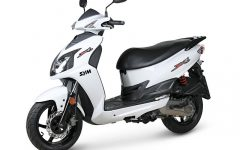 Sym JET4 50R or similar
